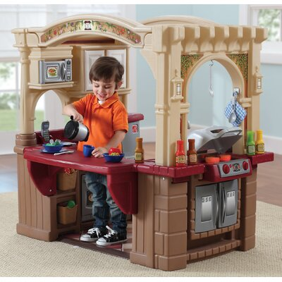 little tikes kitchen with grill. . barbie house play kitchen u0026