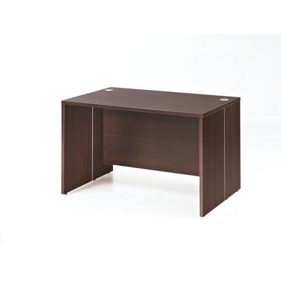 Wildon Home ® 600 Series Executive Desk
