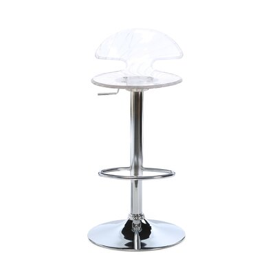 LumiSource Spyra Bar Table Set
