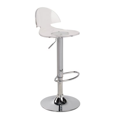 "LumiSource Venti 22.5"" Bar Stool"