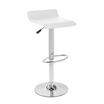 Ale Barstool in White