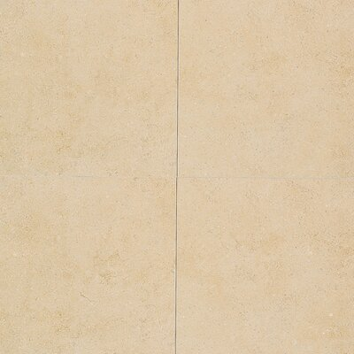 "Daltile City View 18"" x 18"" Field Tile in District Gold"