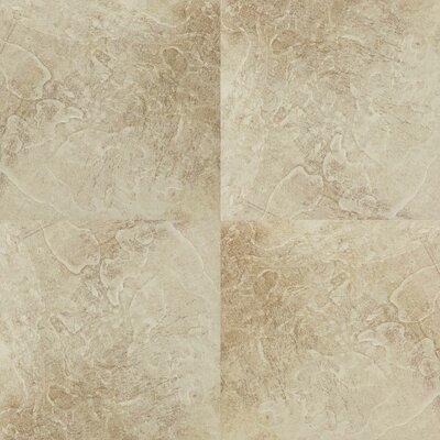 """Daltile Continental Slate 18"""" x 18"""" Field Tile in Egyptian Beige"""