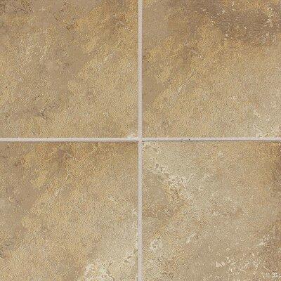 "Daltile Sandalo 6"" x 6"" Field Tile in Raffia Noce"
