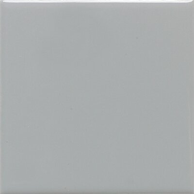 "Daltile Modern Dimensions 8 1/2"" x 4 1/4"" Field Tile in Desert Gray"