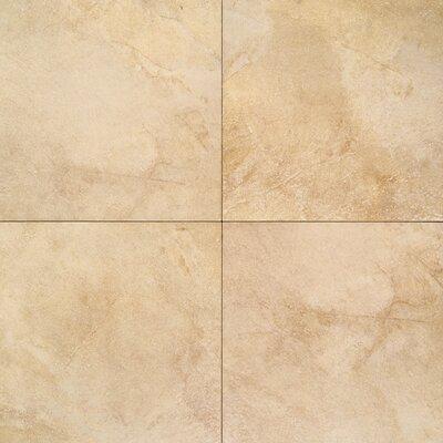 """Daltile Portenza 14"""" x 14"""" Field Tile in Oro Chiaro"""
