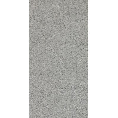 "Daltile Magma 12"" x 24"" Unpolished Field Tile in Diagonal Ash"