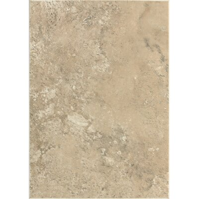 "Daltile Stratford Place 14"" x 10"" Plain Ceramic Wall Tile in Willow Branch"