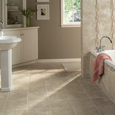 Stratford place 12 x 12 unpolished ceramic floor tile in for 12x12 ceramic floor tiles