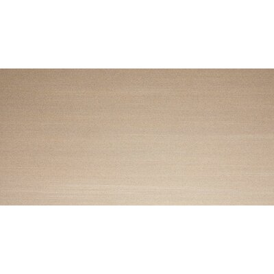 "Daltile Spark 12"" x 24"" Unpolished Field Tile in Toasted Luster"