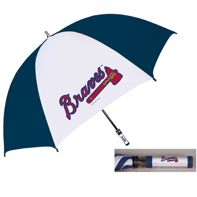 "Coopersburg Sports MLB Ballpark 62"" Golf Umbrella"