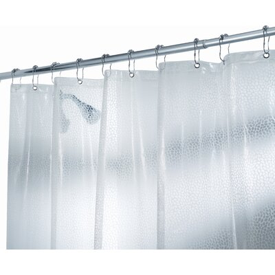 InterDesign Rain Shower Curtain