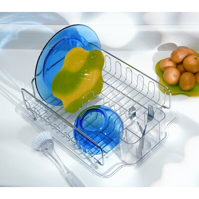 InterDesign Forma Lupe Kitchen Drying Rack