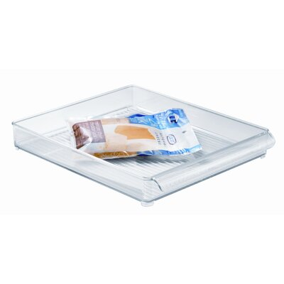 "InterDesign Fridge Binz 2"" x 12"" Tray"
