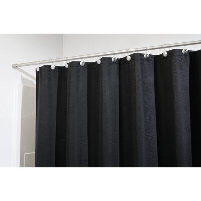 interdesign forma large shower curtain tension rod reviews wayfair