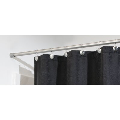 InterDesign Forma Medium Shower Curtain Tension Rod