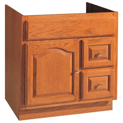 "Hardware House Heritage 30"" Bathroom Vanity Base"