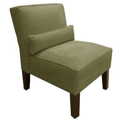 Skyline Furniture Fabric Slipper Chair Reviews Wayfair