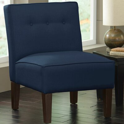Skyline Furniture Patriot Slipper Chair