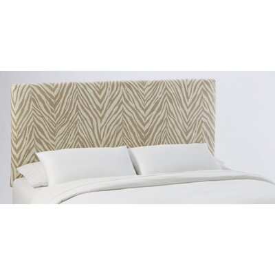 This is Skyline Furniture Slip Cover Upholstered Headboard for your ...