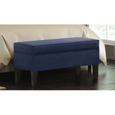 Skyline Furniture Bedroom Storage Ottoman