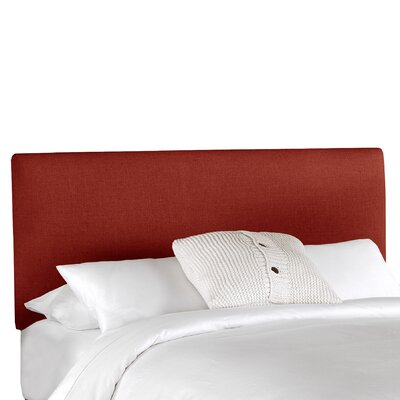 Skyline Furniture Linen Headboard