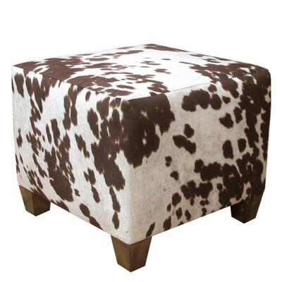 <strong>Skyline Furniture</strong> Udder Madness Cube Ottoman