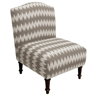 Skyline Furniture Fabric Side Chair