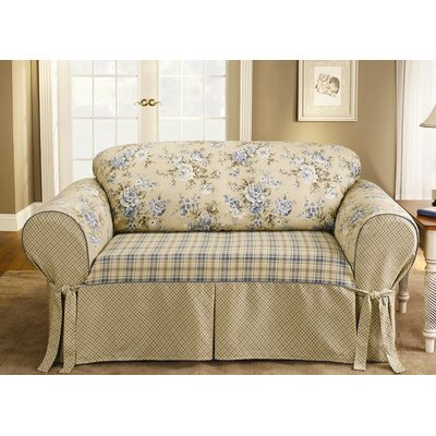 Lexington Loveseat Slipcover