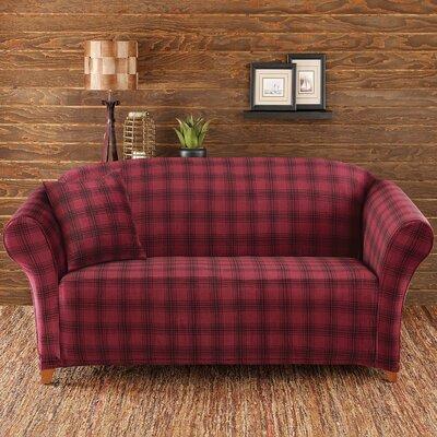 Stretch Belmont Sofa Slipcover