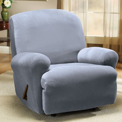Sure Fit Stretch Pearson Recliner Slipcover amp Reviews
