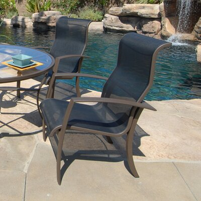 Koverton Escape Sling Dining Arm Chair