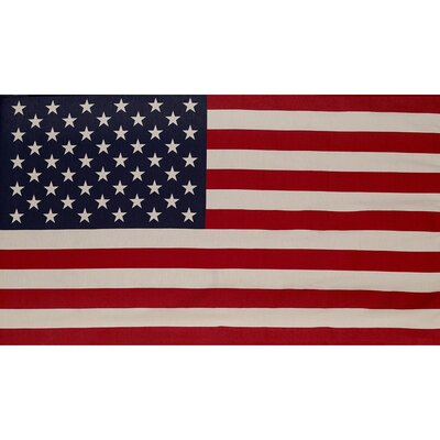 Presidential Series United States Traditional Flag