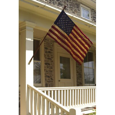 Valley Forge Flag Heritage Series United States Traditional Flag
