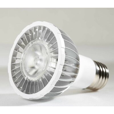 Royal Pacific 8W LED PAR20-100-240V, 480 Lumens, Warm