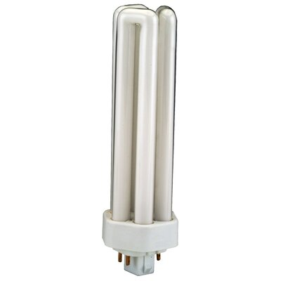 Royal Pacific 32W Double Twin Tube CFL (Pack of 10)