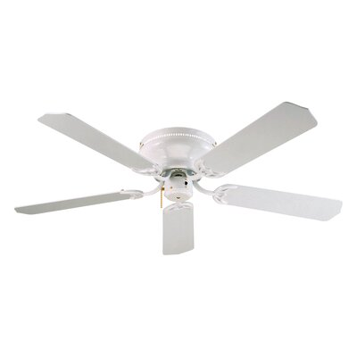 "Royal Pacific 52"" Royal Knight Hugger 5 Blade Ceiling Fan"