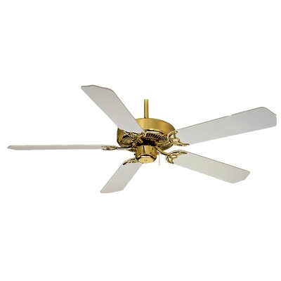 "Royal Pacific 52"" Royal Knight 5 Blade Ceiling Fan"
