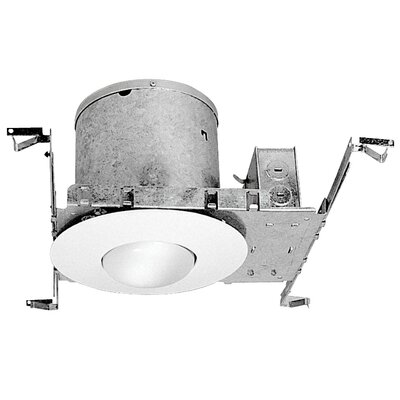 "Royal Pacific 6"" IC Airtight 100W Housing"