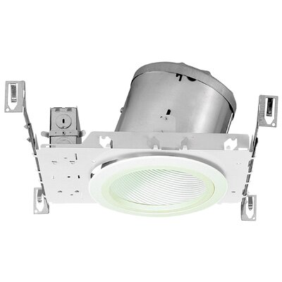 "Royal Pacific 6"" IC Slope Ceiling Housing"