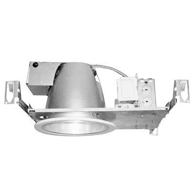 Royal Pacific Compact Fluorescent Housing with Battery Backup