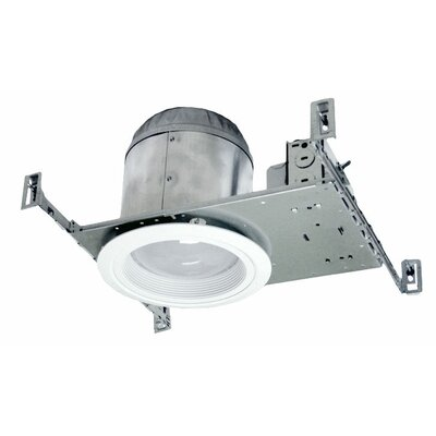 IC Line Voltage Compact Fluorescent Airtight 6