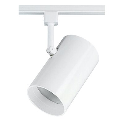 Royal Pacific Flat Brushed Aluminum Back Cylinder with Baffle