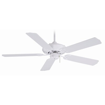 "Royal Pacific 52"" 5 Blade Ceiling Fan"