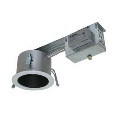 Low Voltage Remodel Shallow Can(Electric) 4