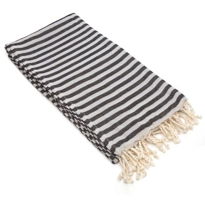Linum Home Textiles Fun in the Sun Pestemal/Fouta Bath Towel