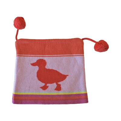 Weegoamigo Five Little Ducks Beanie