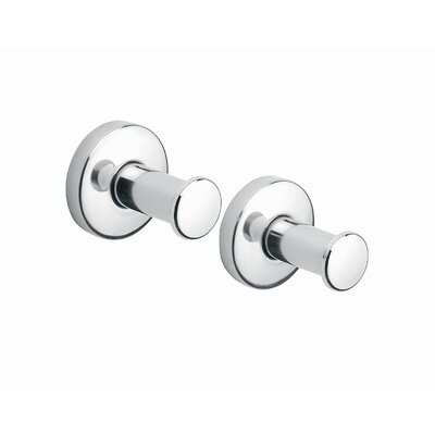 Moda Collection Tekna Robe Hook (Set of 2)