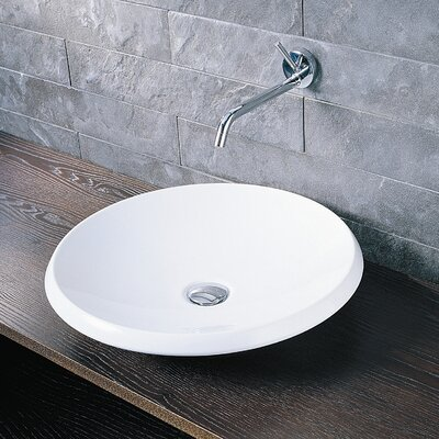 Moda Collection Summer Vessel Bathroom Sink