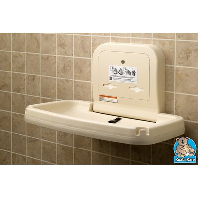 Koala Kare Products Baby Changing Station